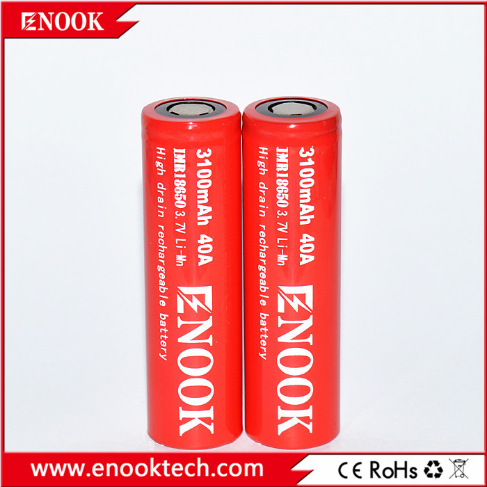 Good news!NCR18650a 3100mAh rechargeable li-ion battery 18650 3.7v lithium battery