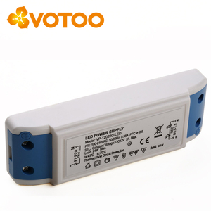AC DC Constant Voltage LED driver for Christmas