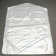 Polythene Garment Covers Clothes Bag Long Dress Gown Plastic Dry Cleaner Cover Bags