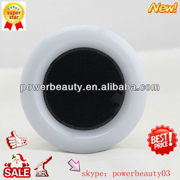 new style bluetooth wireless speaker with led bulb lamp review