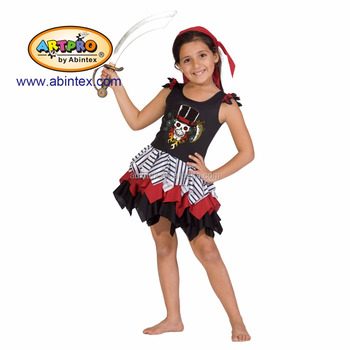 Pirate costume (13-104) as halloween costumes for kids  sc 1 st  Alibaba & Pirate Costume (13-104) As Halloween Costumes For Kids - Buy Girls ...