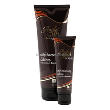 Amber Sun Instant Self Tanning Lotion