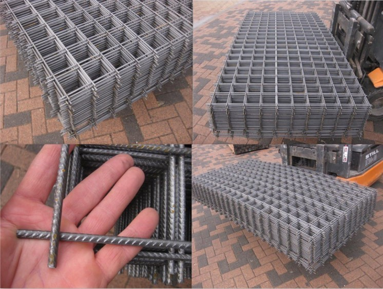 As/nzs 4671 Ftm16300 Concrete Reinforcing Mesh Lowe\'s For Concrete ...
