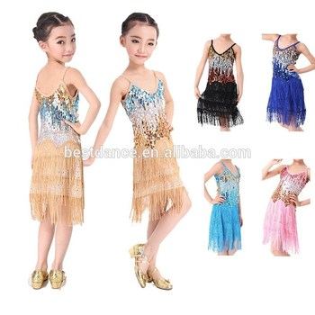 Sexy ballroom dresses