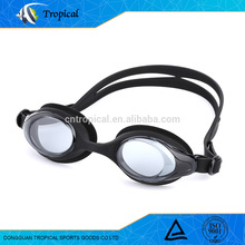 Manufacturer supply new design sports swimming goggles