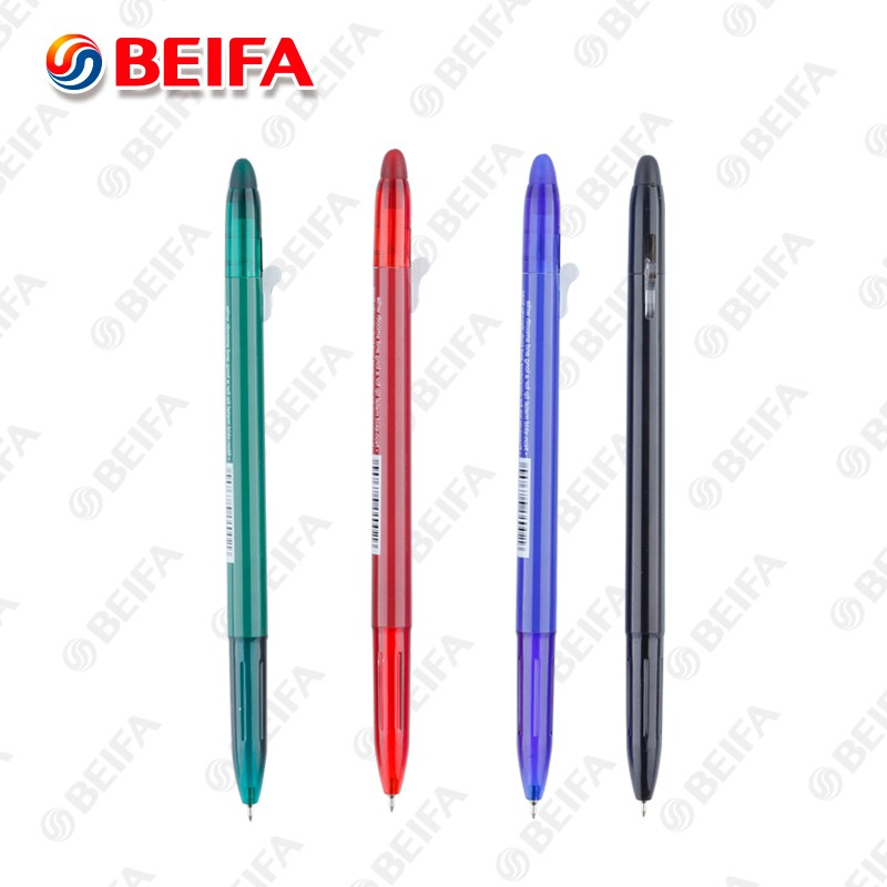 KB179200 Beifa School Gifts Promotional Plastic Ball Pen