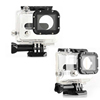 Factory cheap sport camera accessory outdoor camera dustproof waterproof housing for all gp pro camera