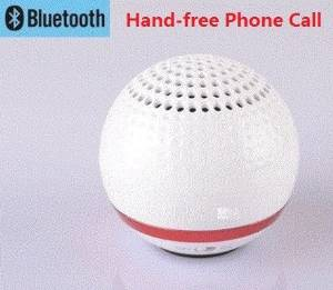 TOP® Quality Mini Speaker with Microphone for Phone Call Answer, Mini Digital Speaker with Aluminium Enclosure, Portable Mini Speaker, Mini Portable Speaker, Mini Portable Speakers for Mobile Phones. 6~10 Days Delivery