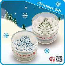 Werbe Weihnachtsgeschenke.Aktion Acryl Sand Briefbeschwerer Einkauf Acryl Sand