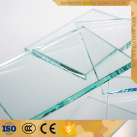 Windshield Tempered Glass Replacement with Best Price