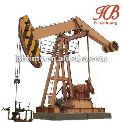 API 11E Moment Adjustable oil field pumping units