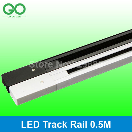 10pcs Aluminum Rail For Track Light Gd Traders Whole Deal