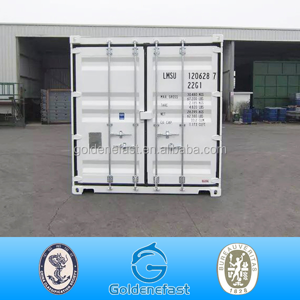 20ft shipping container parts 40ft shipping container for sale in china