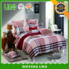 100% cotton pigment printed discount bedding sets/girls twin bedding sets/flower bedding sets