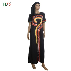 4d270852b4 H & D East High Quality African Fashion Designs Pretty Woman Clothing For  Wholesale
