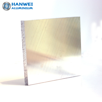 8-50mm good flatness precision milled plate 5083 aluminum sheet