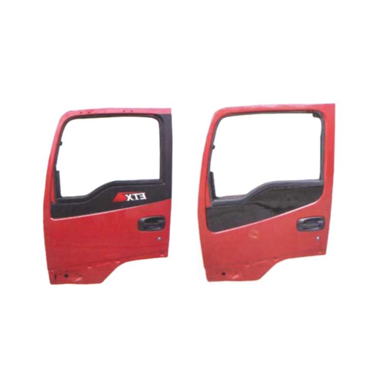 Wholesale sales body parts truck parts car door assembly for foton