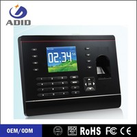 top sell biometric fingerprint time attendance device with EM card C061
