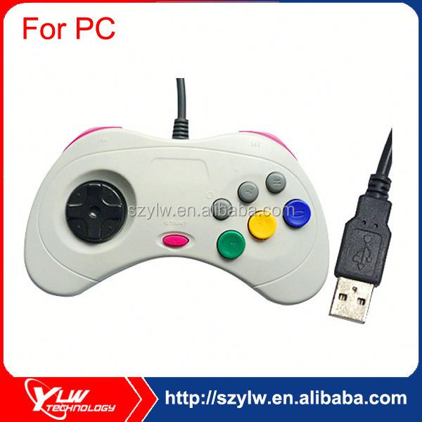 PC joypad,PC fighting game controller