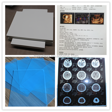 X ray Medical Dry Laser X-ray Imaging Film for medial devices
