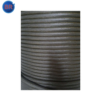 Hot Selling 1960 Tensile Strength Galvanized Anti Twist Steel Wire Rope