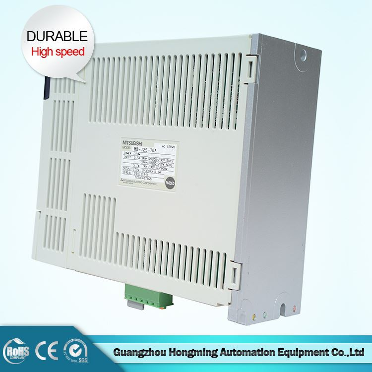 Credible Quality with Small Order Accept Mitsubishi Servo drive Mr-J2S-20A