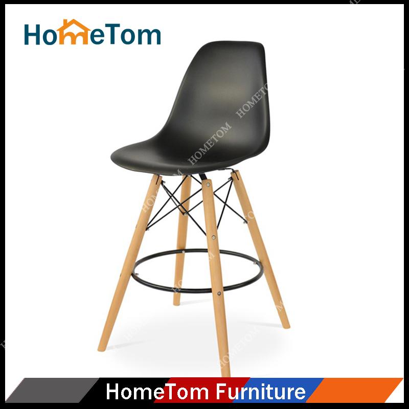Unieke ontwerp plastic seat houten been cafe stoel plastic stoelen product id 60476115735 dutch - Houten plastic stoel ...