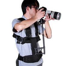 Maili camera steadicam vest video steadycam camcorder movi stabilizer vest DSLR hold support rod 5D2 5D3 steady cam system