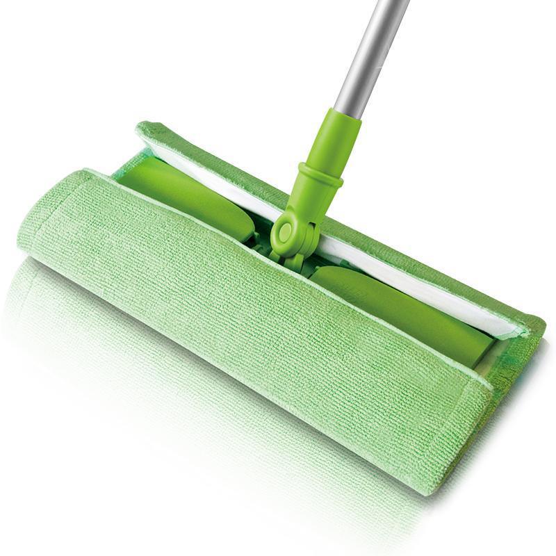Mop Flat Mop Wood Floor Mop Clip -inMops From Home