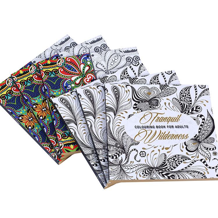 - Pantone Art Paper Coloring Book Printing - Buy Coloring Book Printing,Coloring  Book Printing,Coloring Book Printing Product On Alibaba.com