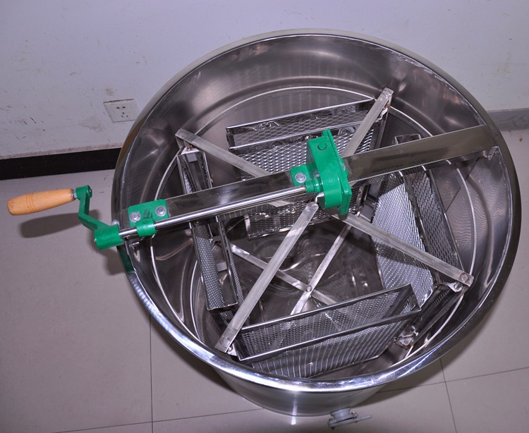 manual honey extractor for sale