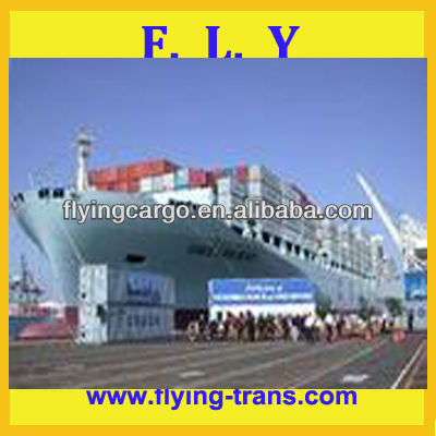 cheapest sea freight rates shenzhen to india