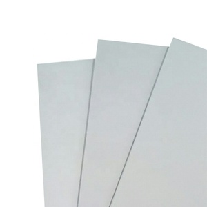 Ice grey PVC sheet acrylic sheet plastic sheet