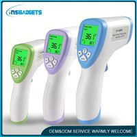 Body ear infrared thermometer ,h0thc chargeable thermometer for sale