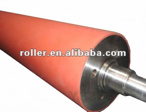 high quality rubber roller