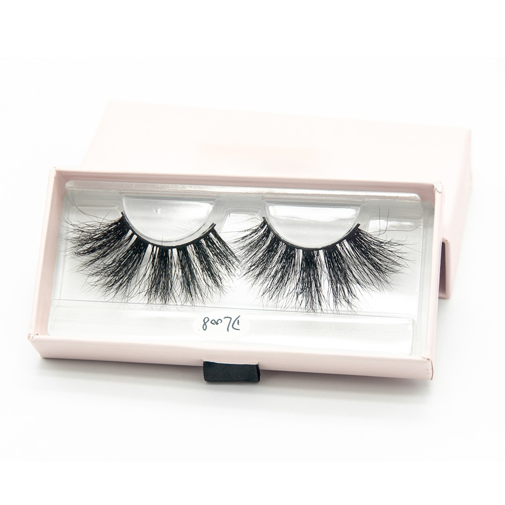 Wholesale Mink Eyelashes Volume 25mm Mink Lashes China Vendor фото