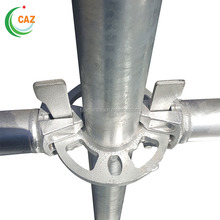 China Factory Painting Modular Scaffolding Ringlock for Construction
