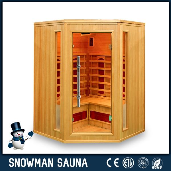 Madera para sauna cheap altavoz mural para sauna de - Madera para sauna ...