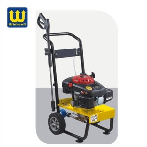 Wintools gas pressure washer gas powered pressure washer WT02583