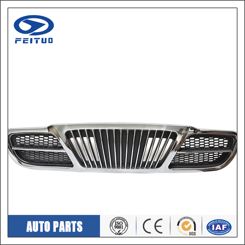 China 77x63x36cm customized car front grille sale DAEWOO for LANOS