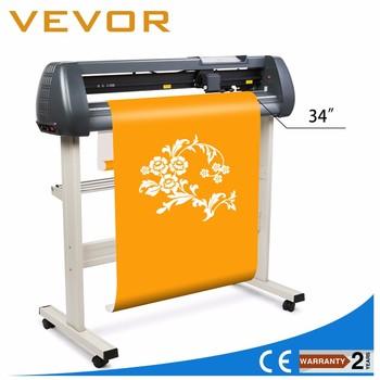 professional vinyl cutting machine