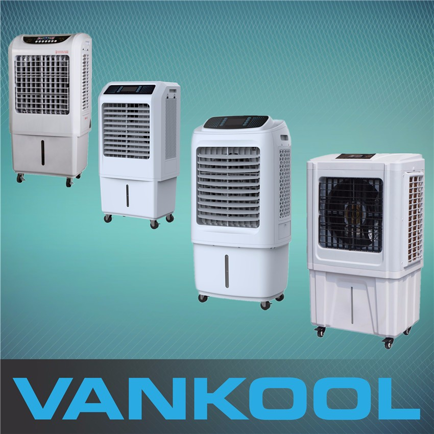 vietnam evaporative air cooler portable breezair evaporative cooler water cooling machine