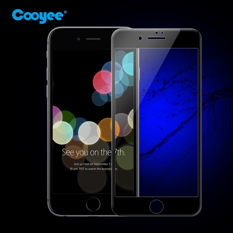 soft screen protector nano tech explosion proof protective film for iphone 7