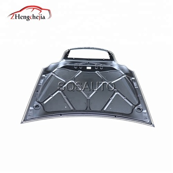 Auto Body Parts  Car Engine Hood For Geely CK 840201018001