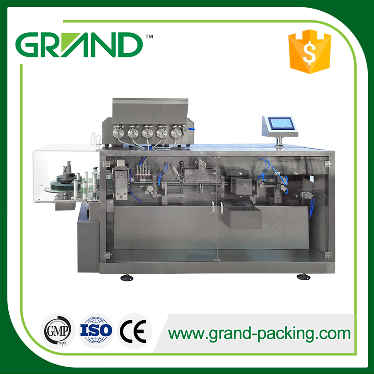 top grade large automatic practical oil bottle liquid filling machine price