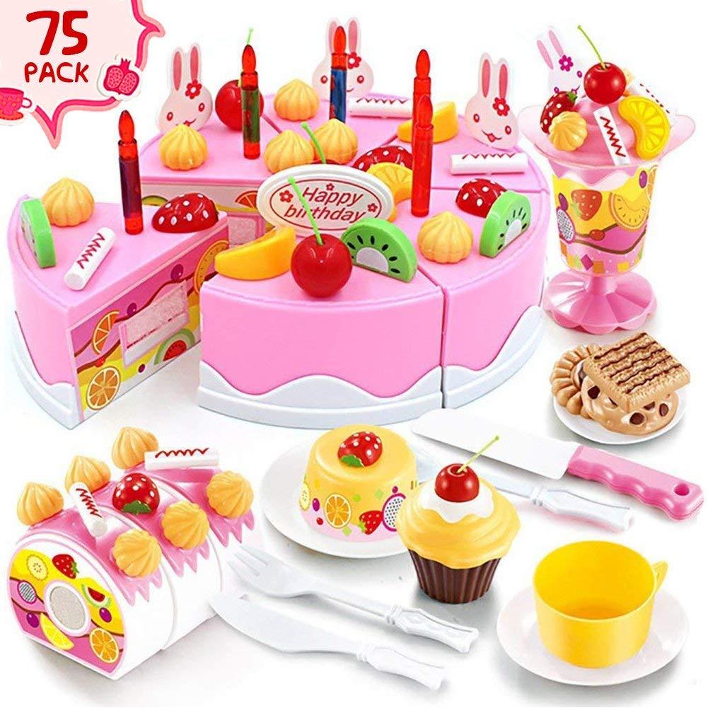 Enjoyable Cheap Singing Birthday Cake Toy Find Singing Birthday Cake Toy Personalised Birthday Cards Paralily Jamesorg