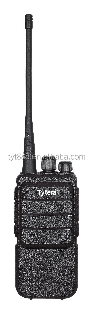 Tytera DMR MD-280 Use Time-Division Multi-Access(TDMA) Digital two way radio