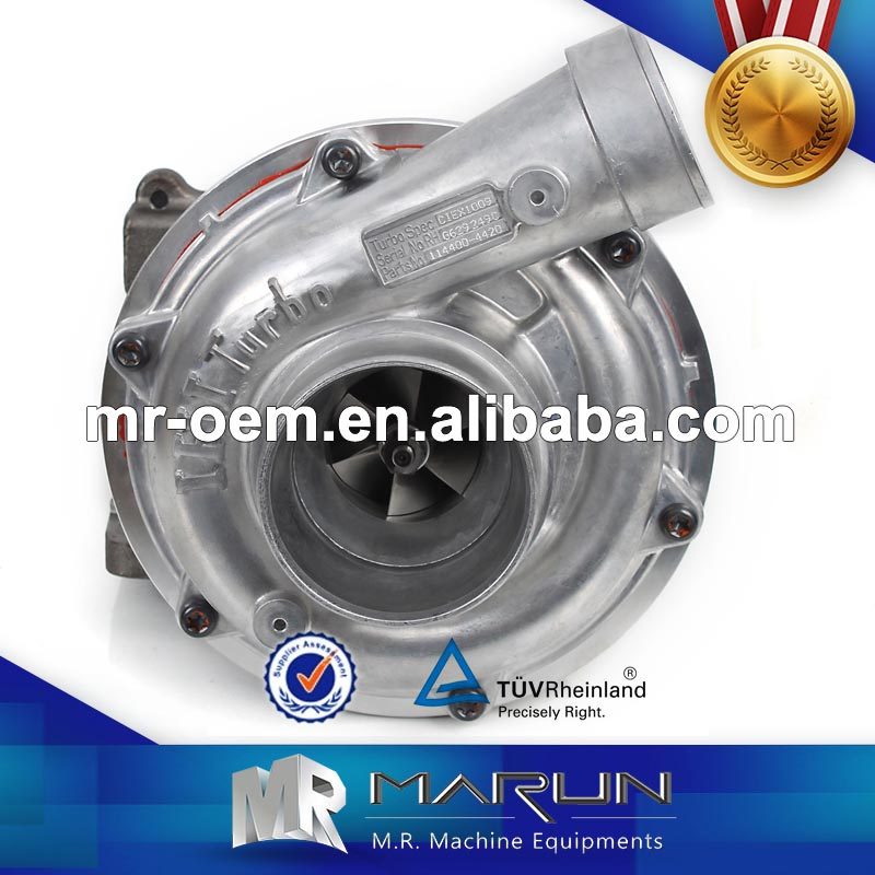 Premium Quality Best Price In Stock 171859 /250-0841 Turbocharger Ta4551