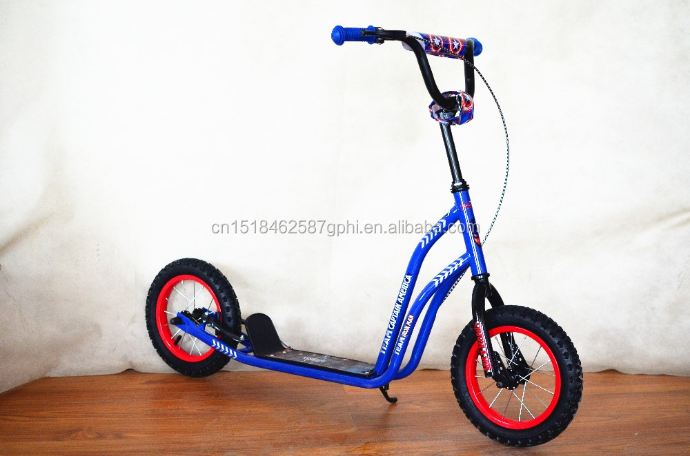 12 inch kick scooter cheap