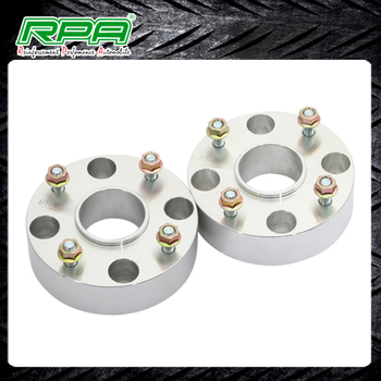 4x110 China Atv Utv Wheel Spacers - Fit Yamaha Rhino Grizzly Kawasaki Honda  Recon Rancher - Buy Wheel Spacer,Wheel Spacer,Aluminum Wheel Adapter